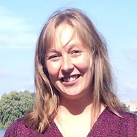 Christina Mikkelsen