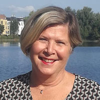 Sylvie Gross