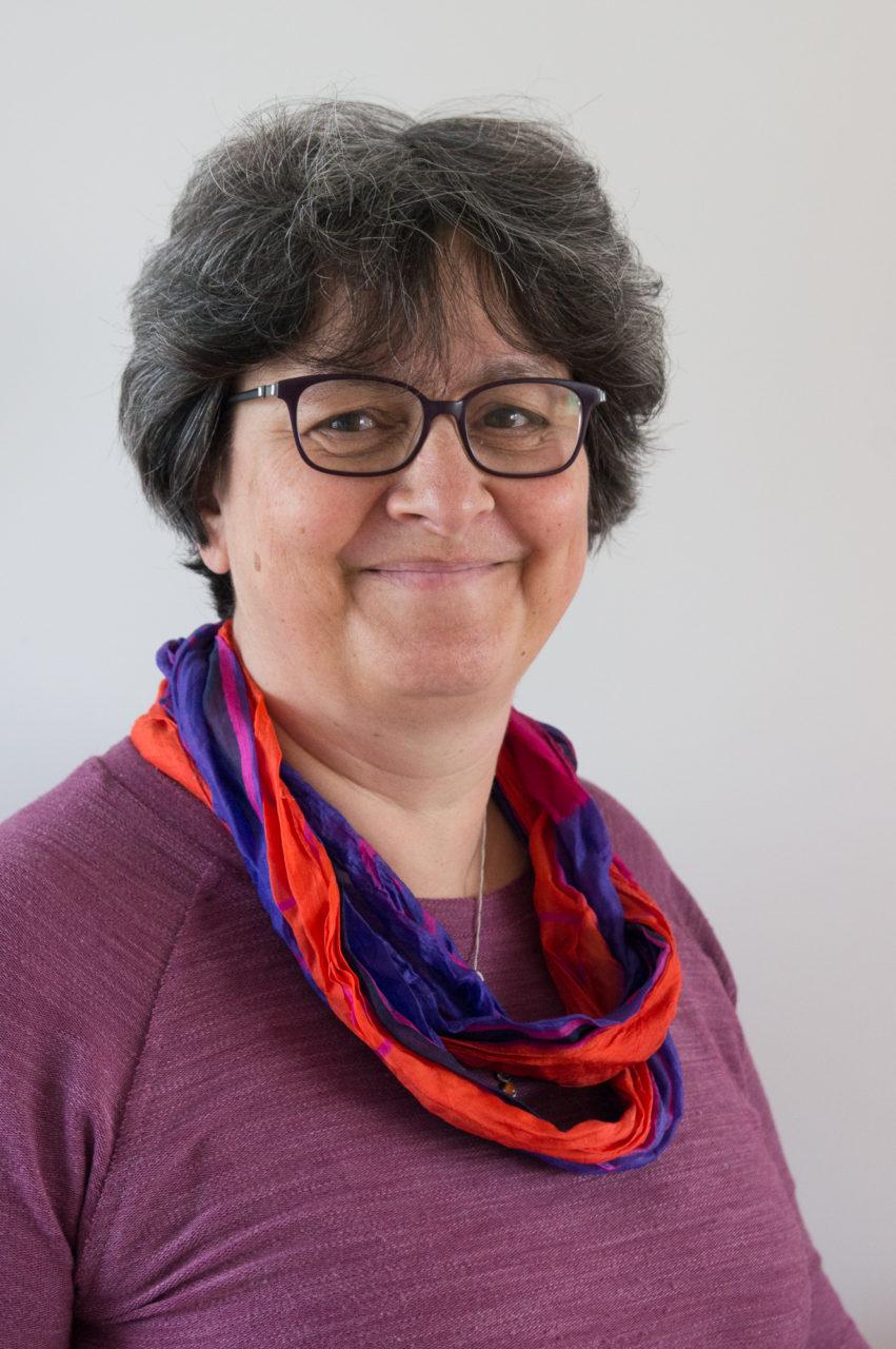 Anne-Marie van Walraven